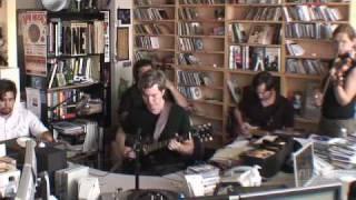 Bill Callahan: NPR Music Tiny Desk Concert