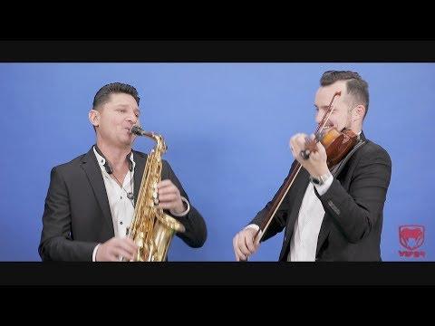 Fery De La Cluj & Grigore Rares – Europeana Video