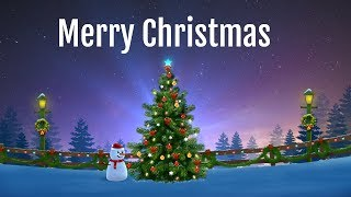 Happy New Year E-Cards, Beautiful magical Merry Christmas wishes messages greetings images for your friends and family