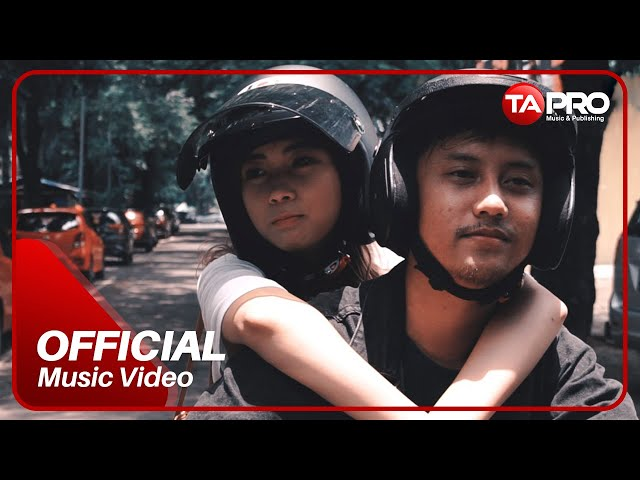 XXDITTO - Cinta Bukan Harta [ Official Music Video ]