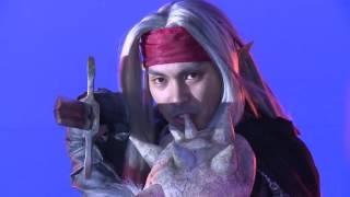 日本CM勇者鬥惡龍北大路欣也龍王決戰柳樂優彌魔劍士
