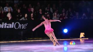 "2007 Holiday Celebration on Ice - Sasha Cohen ""Christmas Song"""