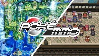 Why PokeMMO is the Best Pokemon Game Ever Made (What GameFreak can learn from their past)