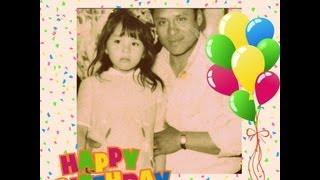 Carmen Espinoza Cumpleaños