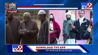 Jammu and Kashmir in local polls, first election after losing special status
