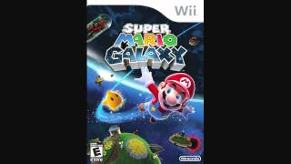 Super Mario Galaxy - Credits (Re-Orchestrated)