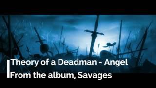 Anti-Nightcore - Theory Of A Deadman Angel