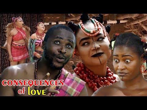 Consequences of Love Season 2 - Rachael Okonkwo 2018 Latest Nigerian Nollywood Movie Full HD
