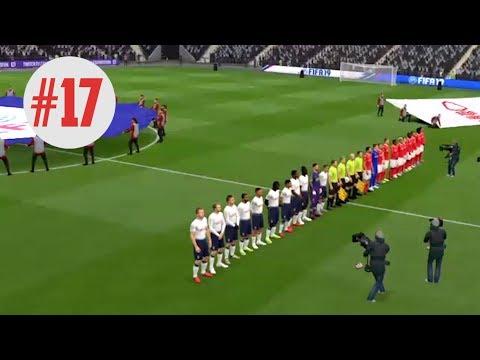 FIFA 19 НАРОДНАЯ КАРЬЕРА ВЫПУСК 17 l ФИНАЛ КУБКА ЛИГИ