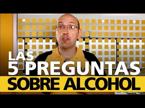 El tratamiento del alcoholismo en chaplina