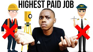 Top 10 Highest Paying Jobs in Zambia 🇿🇲 in 2020