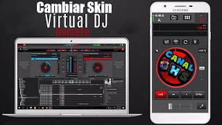 virtualdj remote android free download - TH-Clip
