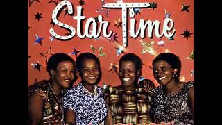 The Dark City Sisters – Star Time with the Dark City Sisters : 80s SOUTH AFRICAN Folk Music ALBUM