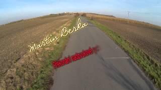Martin Berka v neděli překonal rychlost zvuku :-)))