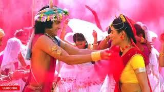 Radha Sang Holi Nandlal Khelte, Holi Super hit Bhajan - SUPER