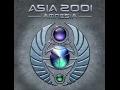 Asia 2001 - Amnesia [Full album]