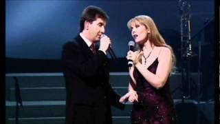 Mary Duff And Daniel ODonnell Till Each Tear Becomes A Rose