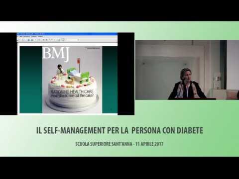 Tipo laminaria diabete 2