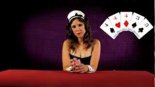 IMPAVIDO - Strip Poker Interactivo