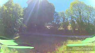 """Freestyle fpv! Back on 5"""""""
