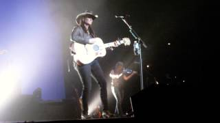 Terri Clark 2013 Tour - A Little Gasoline