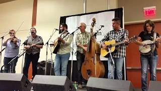 Highway of Sorrow - The Grasscals IBMA 2015
