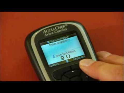 Mittel zum Reduzieren von Diabetes