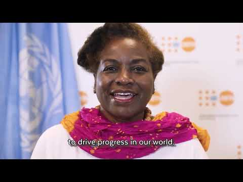 One girl's lost potential, costs us all says Dr. Natalia Kanem, UNFPA Executive Director.