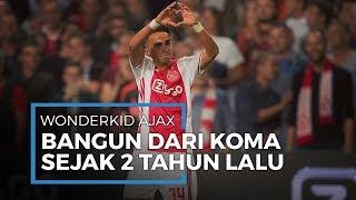 Sempat Koma karena Kerusakan Otak, Wonderkid Ajax Abdelhak Nouri Terbangun setelah 2 Tahun Koma
