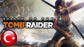 Tomb Raider Shadow Of The Tomb [Part 2/3] [TR] Full HD/1080p Walkthrough Gameplay No Commentary