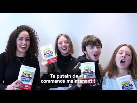 Vidéo de Louise Pasteau