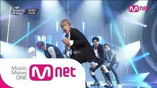 Mnet [엠카운트다운] Ep.381 : 비스트(Beast) - Good Luck + We Up @M COUNTDOWN_140619
