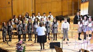 Българската детска песен с Радиодеца