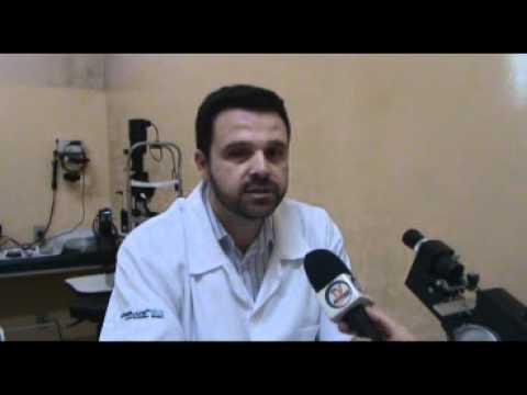 Aterosclerose retinal hipertensiva