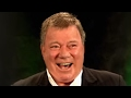 William Shatner Sings Superstar Entrance Theme Songs