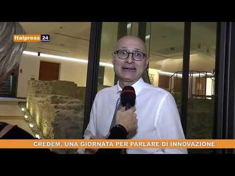 TG ECONOMIA ITALPRESS VENERDI' 25 OTTOBRE 2019