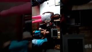 Bailando como siempre/skarly