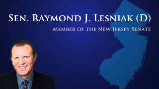 Online Gambling To Be Legal In New Jersey: Interview With State Senator Raymond Lesniak