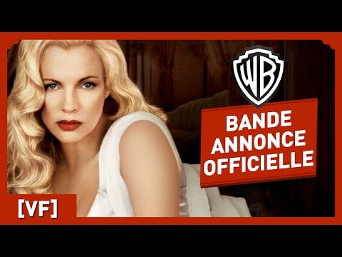 L.A Confidential - Bande Annonce Officielle (VF) - Kevin Spacey / Kim Basinger / Russell Crowe /