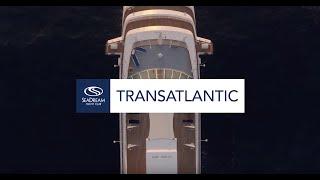 Transatlantik mit SeaDream