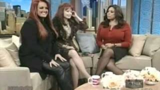 The Judds - Wendy Williams Highlights