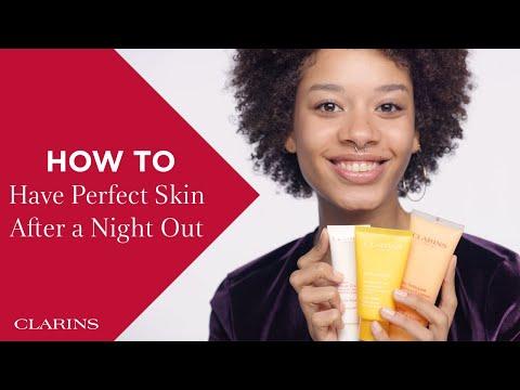 SOS Comfort Nourishing Balm Mask by Clarins #9