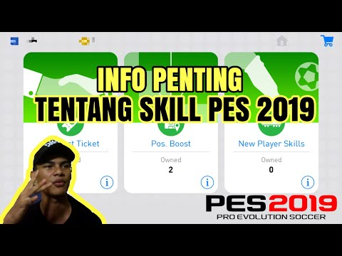 MASSIVE NEW FEATURE IN PES 2019 MOBILE   POSITION BOOST