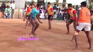 16-01-2019 அறனையூர் | கபாடி  | வேலு நாச்சியார்  கபாடி குழு சிவகங்கை சட்டமன்றத் தொகுதி | Kabadi