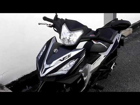 SYM VF3i 185 for sale - Price list in the Philippines June