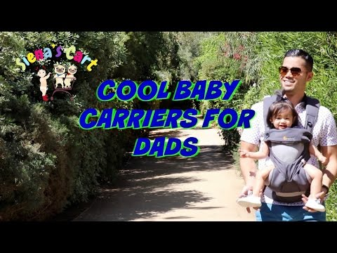 Mission Critical Baby Carrier vs Ergobaby 360 Cool Air Review