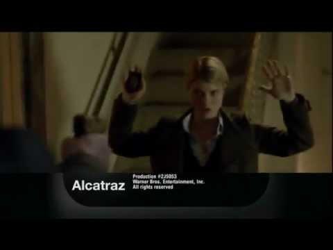 Alcatraz 1.04 (Preview)