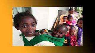 Misgana Ethiopian Christian Praise Song