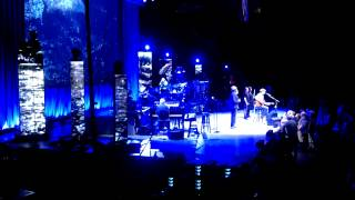James Taylor - Wild Mountain Thyme - Live