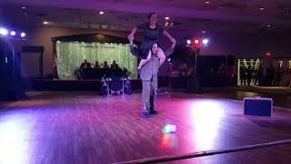 DWTS 911 - 2017 Winners - Swing/Jazz Dance